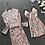 Thumbnail: Sexy Women Sleepwear Nightgown Silk Satin Pajamas Robes Lounge Pyjamas