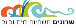 שרונים לוגו