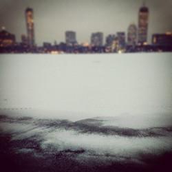 Boston Ice
