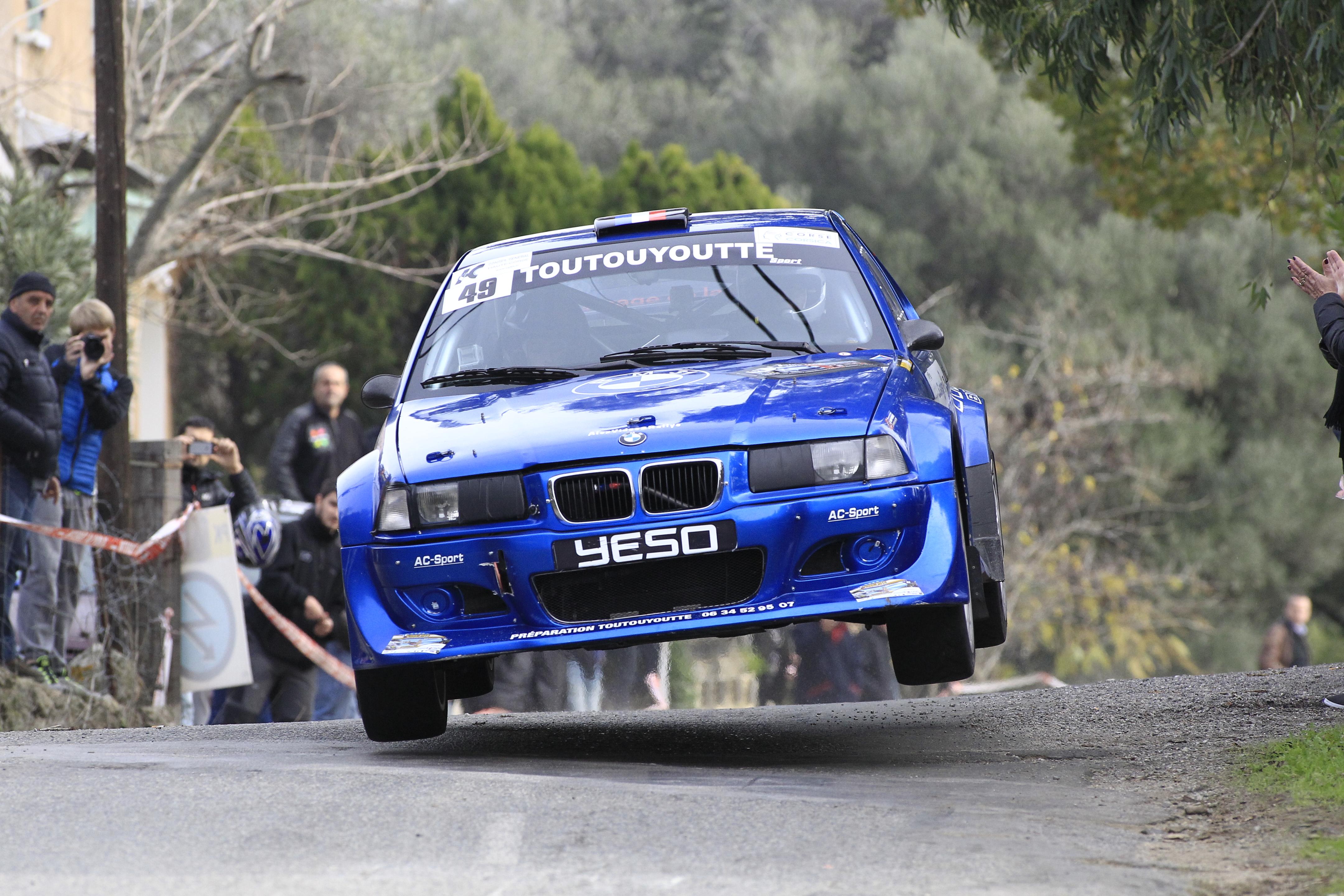 Rally de Balagne