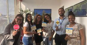 Alpitel Brasil promove campanhas de conscientização