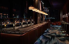 Stone Bar Counter