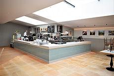 Stone Restaurant Counter