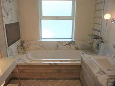 Stone Residential Bathroom