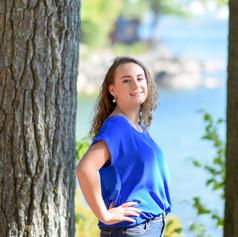 Cassidy Metcalf