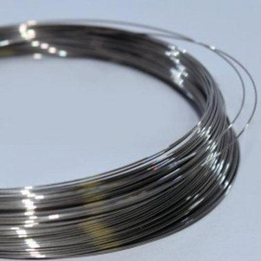 White wire of santoor