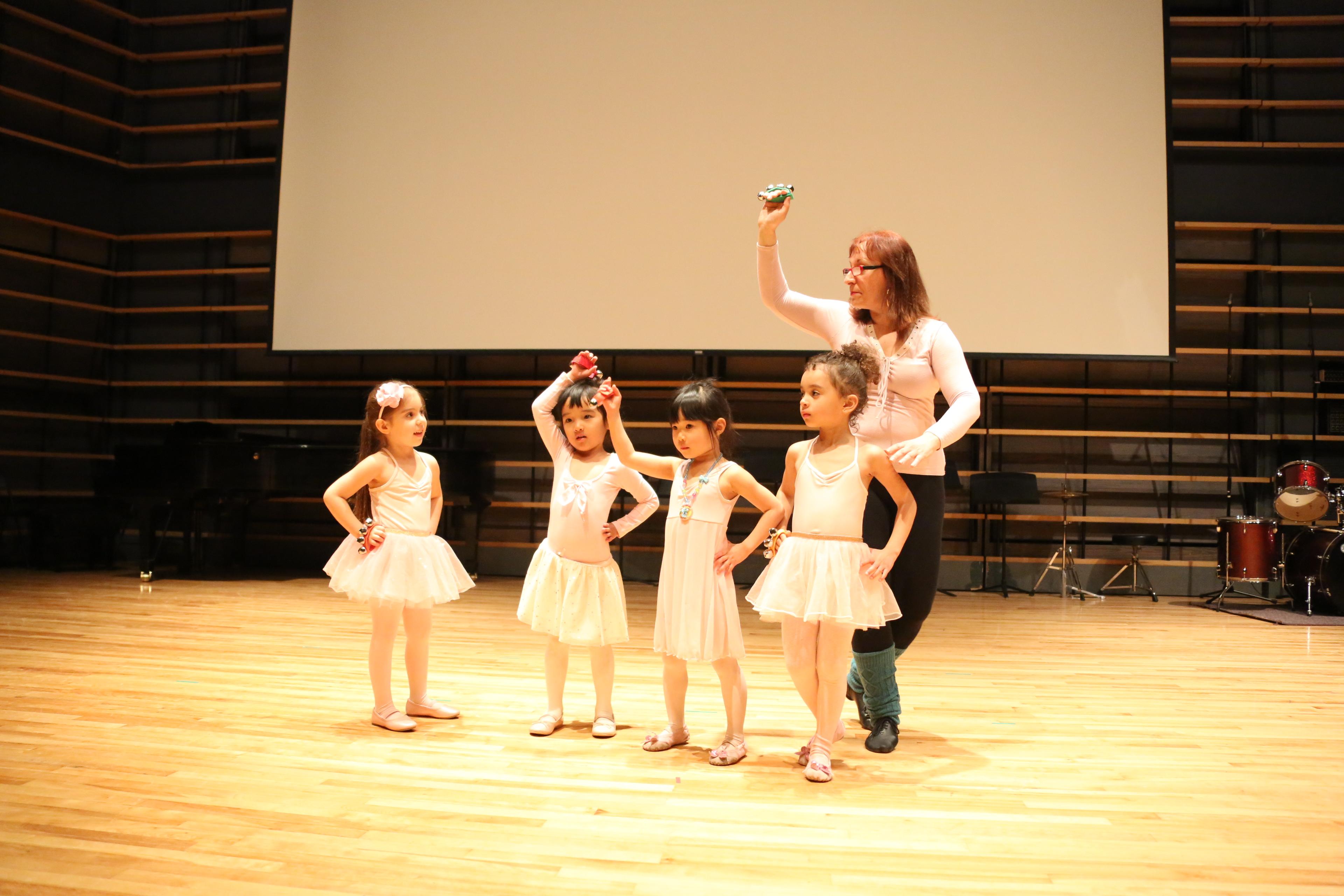 Ballet (15)