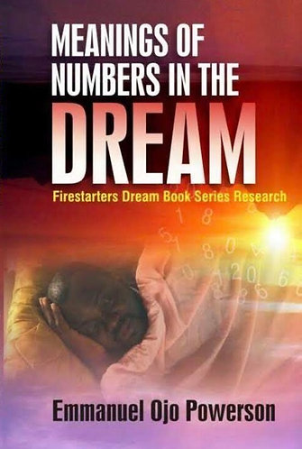 Meaning of Numbers in the Dream