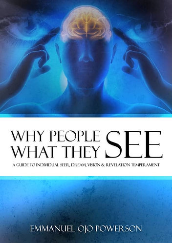 Why People See What They See