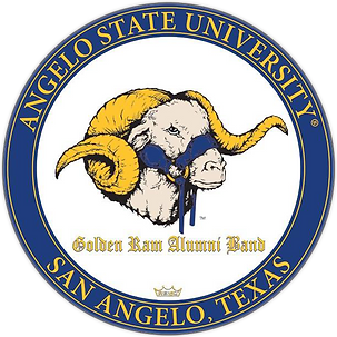 Angelo State University Golden Ram Alumni Band