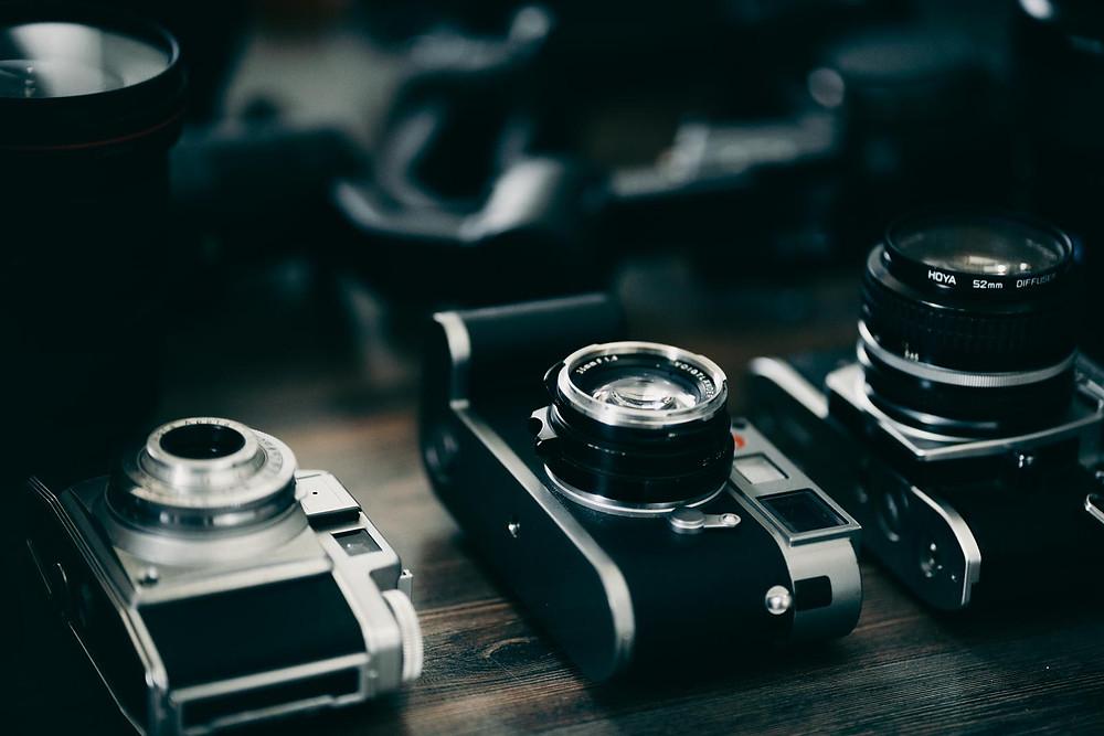 Wie Du ein besserer Fotograf wirst