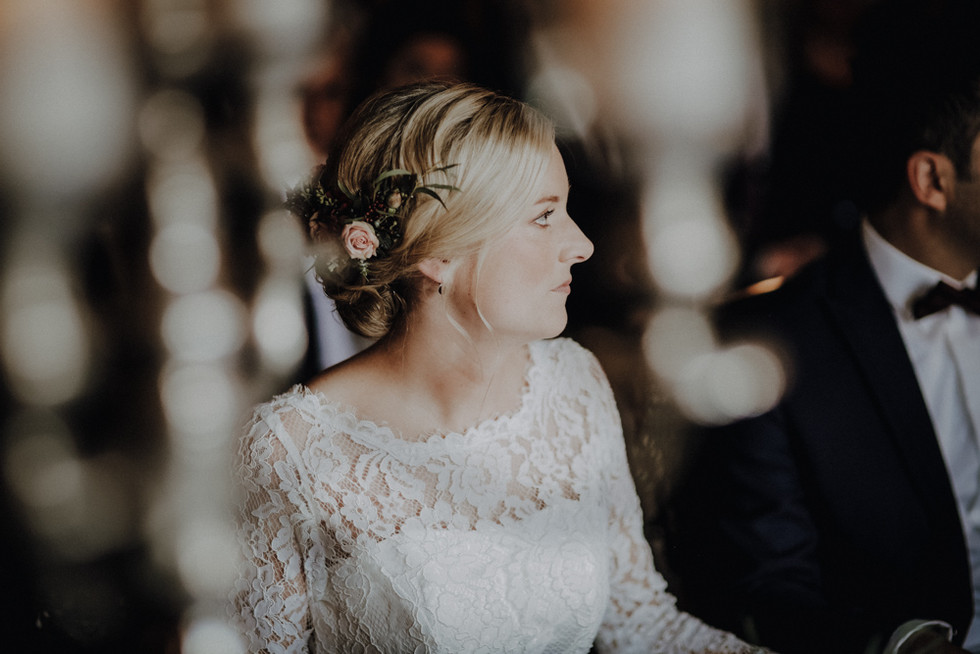 Hochzeit von Jana & Christian