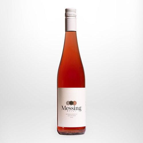 Messing Spätburgunder Rosé (2020), 0,75l