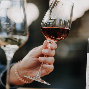 Messing Wine Tasting