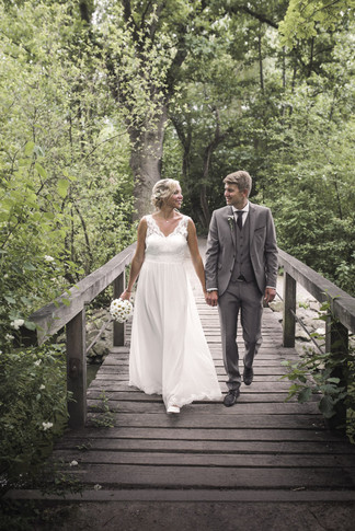 Hochzeit von Helena & Heiko