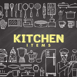 kitchen-items