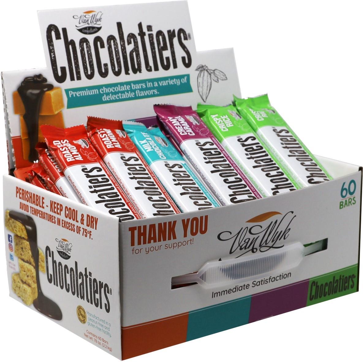 $1 Chocolatiers Fundraiser