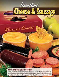 Cheese and Sausage Fundraiser