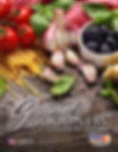 Gourmet Goodness Funraising Brochure