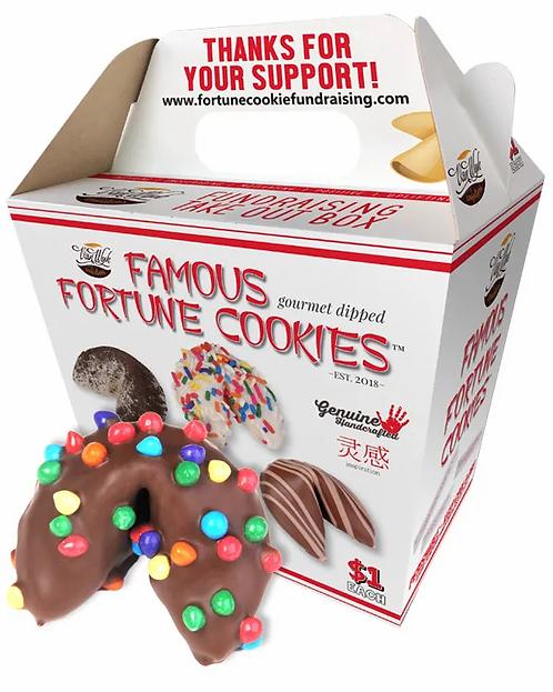 Van Wyk Famous Fortune Cookies