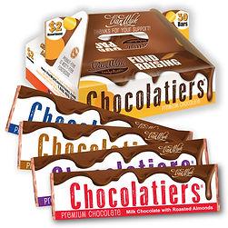 Van Wyk Chocolatiers Candy Bar Fundraise