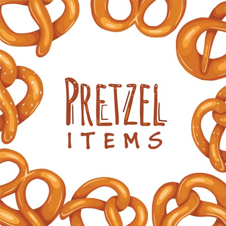pretzel-items