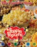 Poppin Popcorn Fundraising Brochure