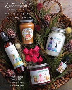 La-Tee-Da Perfect Gifts Brochure