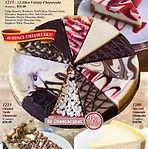 Cheesecake Fundraisers
