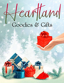 Heartland Goodies and Gifts Fall Fundrai