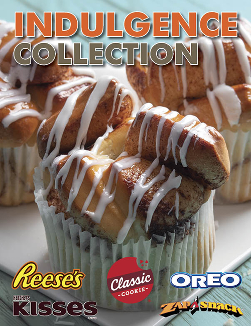 Classic Cookies Indulgence Collection