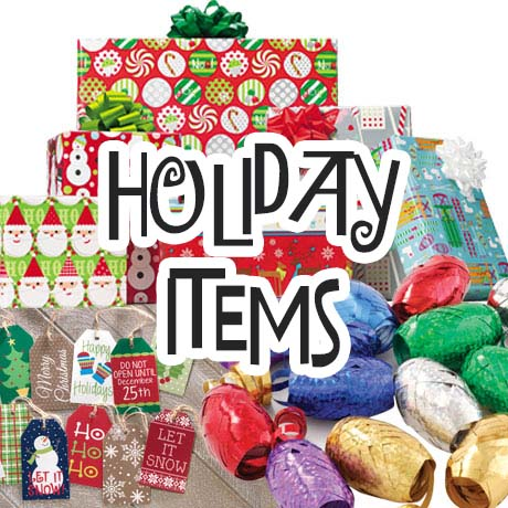 holiday-items