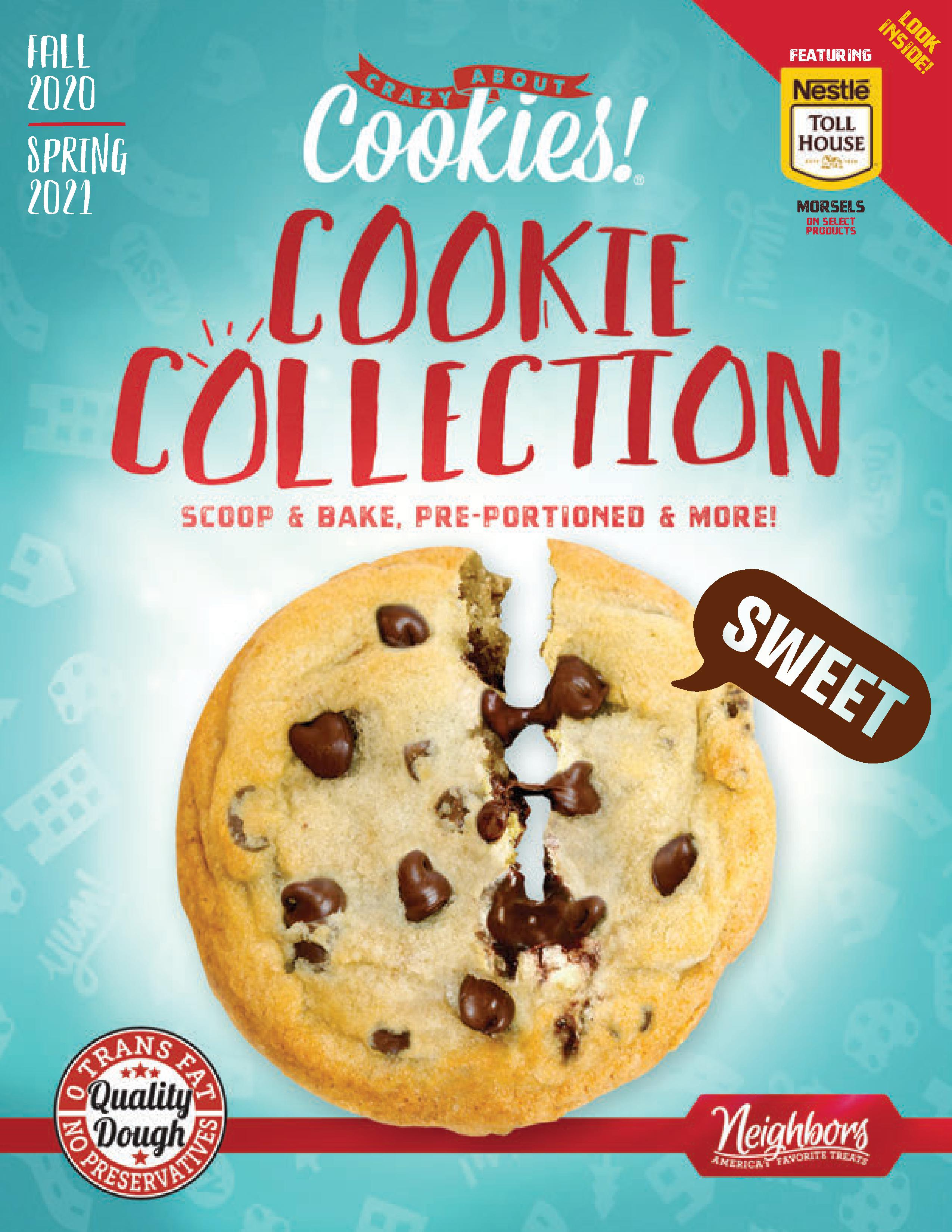 Cookie Collection lg