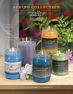 Heritage Candles Spring Collection Fundr