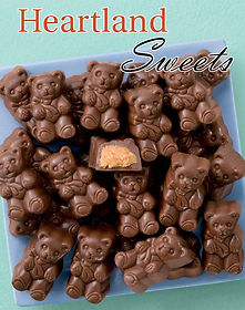 Preferred Sweets Chocolates Fundraiser.j
