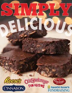 Otis Spunkmeyer Simply Delicious Cookie
