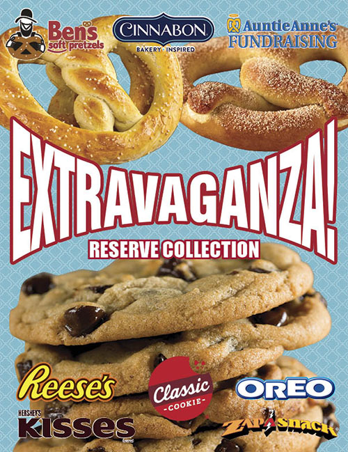 Classic Cookies Extravaganza Reserve Collection