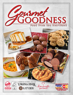 Gifts 'N Things Gourmet Goodness