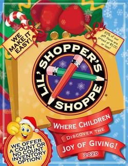 Lil' Shopper's Shoppe 2020