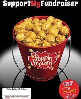 Poppin Popcorn Fundraiser Online cover.j