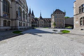 Landesmuseum-Zuerich