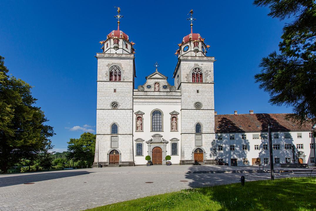 Klosterinsel_Rheinau