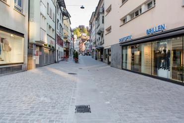 Metzgergasse