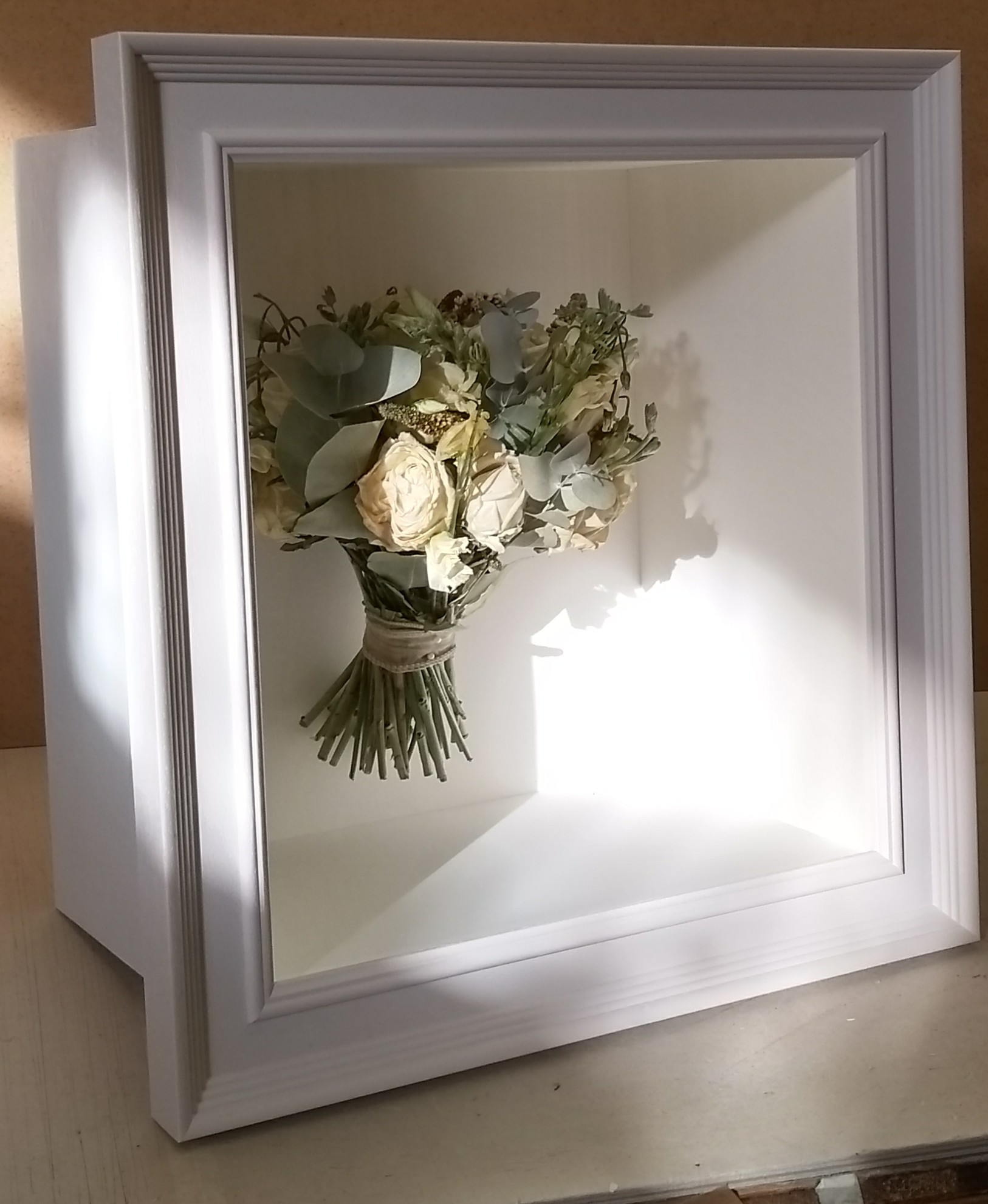 A Wedding Bouquet