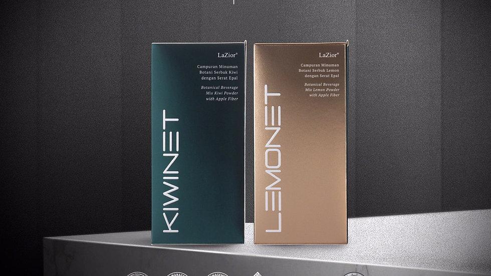 Lemonet/ Kiwinet 3.0