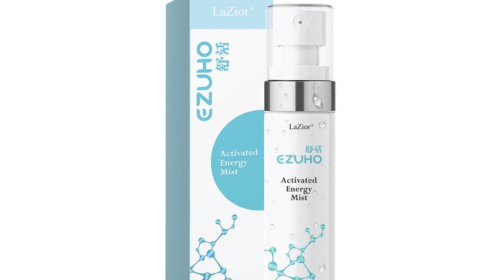 EZUHO LAZIOR ACTIVATED ENERGY MIST 舒活凝胶 100ML