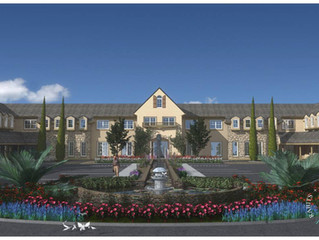 Excellence Assisted Living Facility selects Rabits & Romano for design of Excellence at the Villages