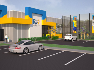 Rabits & Romano Architecture Named Architect of Record for Ronaldo Soccer Academy Facility