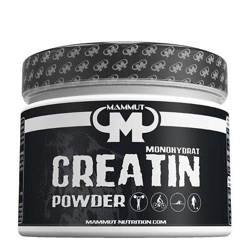 Mammut Creatin Monohydrat 300g