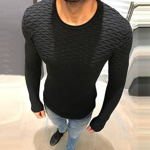 Hight Quality Sweater Long sleeve